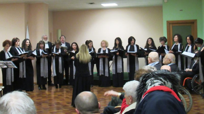 Coro lirico Oderzo